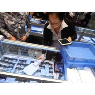 RFID珠宝首饰智慧门店管理
