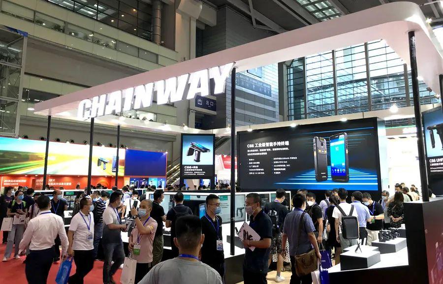 助推全行业智能应用再升级,深圳成为携劲爆新品亮相IOTE 2020
