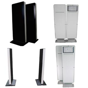 RFID智能货架管控识别提高资产管理效率