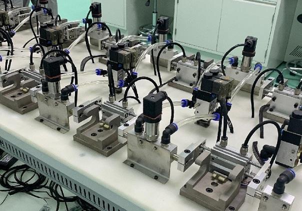 全国首家物联网产业计量测试中心在无锡通过验收