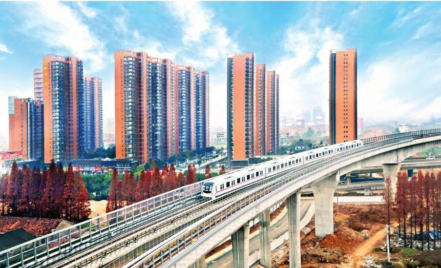 武汉将建全国首个地铁线网云平台,有望实现刷脸乘地铁