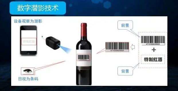 英诺尔&瀚影科技联合推出防伪溯源电子标签新品