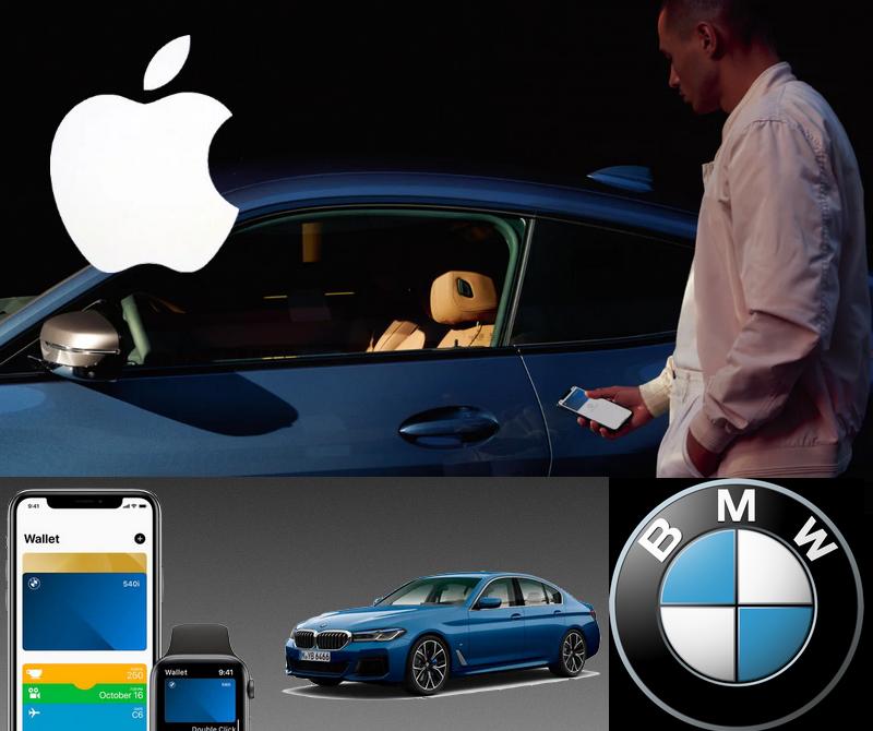 NFC随着苹果的收购和合作而大有可为