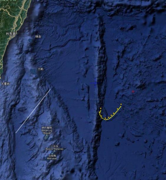 中国研发CTD传感器漂流剖面探测浮标在西太平洋成功布放