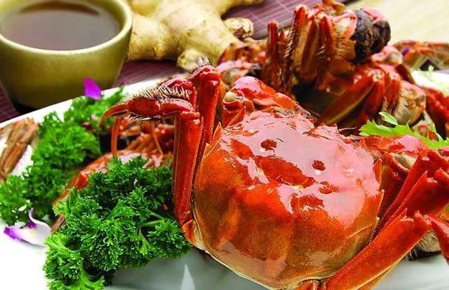 秋风起螃蟹肥 区块链+RFID让你吃上正牌阳澄湖大闸蟹