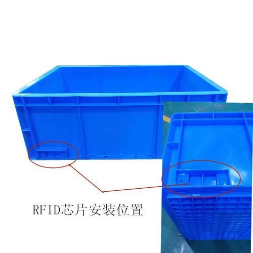 周转箱RFID管控成为仓储物流的重大力量