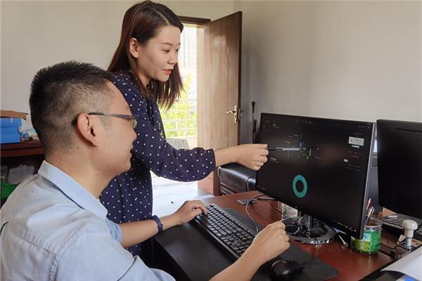 青白江区:电子标签助力问题线索管理提质增效
