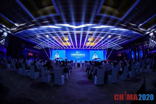 网御星云出席中国医院信息网络大会,重磅发布医院网络安全发展研究报告