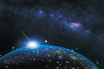 几万颗卫星就要上天, 但卫星互联网消费级终端还未成型