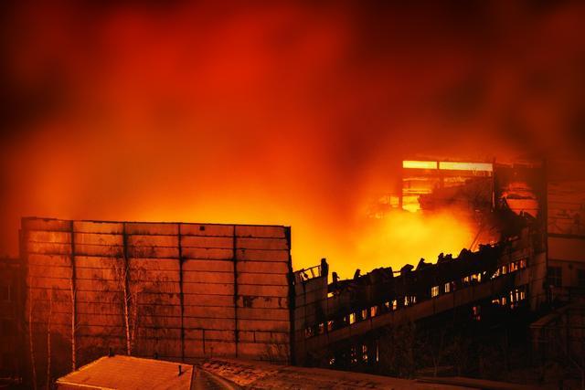 秋季火灾四伏,智慧消防硬件市场谁来推动?