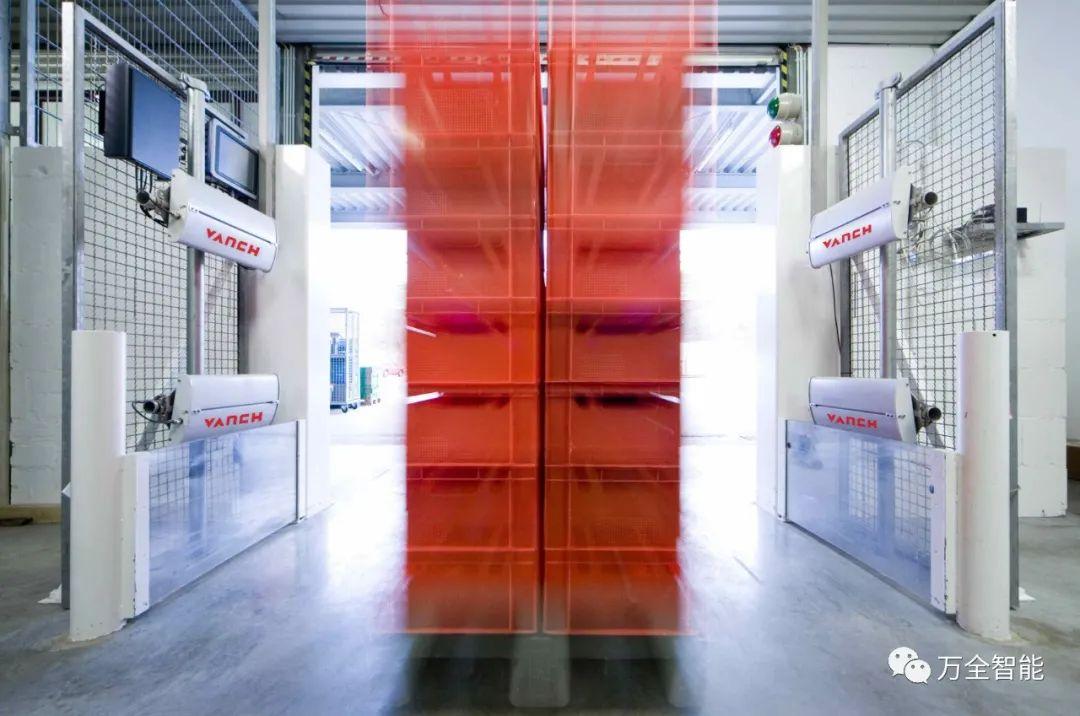 """""""双11""""购物节临近,RFID助力仓储物流+供应链提高管理效率"""